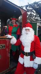 DSC00012_431x768 (Hampton & Kempton Waterworks Railway.) Tags: 2014 santaspecial darent
