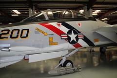 """Grumman F-14A """"Tomcat"""" Bu.158985 (2wiice) Tags: grumman f14a f14 tomcat grummanf14atomcat grummanf14tomcat grummanf14 grummanf14a f14tomcat f14atomcat grummantomcat bu158985"""