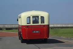 Ribble Motor Services - 1161 - CK 4518 (Peter-Smith) Tags: rally morecambe ribble