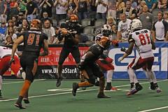 AZ Rattlers 2016 (Ronald D Morrison) Tags: sports phoenix football afl arizonarattlers professionalfootball arenafootballleague photojjournalism