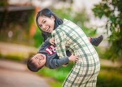 Swing (dodgyharo) Tags: canon 5d zhongyi mitakon 85mm f12 speedmaster dream lens portrait asian