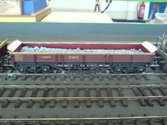 DSC00262 (Milesperhour1974) Tags: wagon turbot scratchbuilt ews ogauge