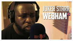 JOKER STARR | Dont Flop WebHam... (battledomination) Tags: t one big freestyle king ultimate pat domination clips battle dot charlie joker hiphop rap lush flop smack trex league stay mook starr rapping murda battles | rone the conceited charron saurus dont arsonal kotd dizaster filmon battledomination webham