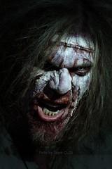 (Px4u by Team Cu29) Tags: zombie horror ulm blut wunde zombiewalk fulnis ungeheuer untot verwesen untote