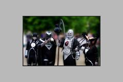 MCM Comic Con June 2016 (shrimperdan) Tags: london photoshop photography photo pentax comiccon eastlondon mcm