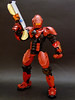Trooper Carnifex (Djokson) Tags: red black soldier robot marine gun lego space halo armor weapon doom warrior mecha generic moc djokson