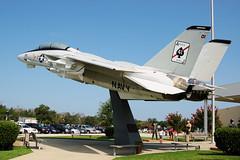 5th F-14A Tomcat, 157984 (Ian E. Abbott) Tags: grummanf14atomcat grummanf14tomcat grummanf14a grummanf14 f14atomcat f14tomcat grumman f14a f14 tomcat 157984