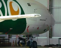 The 727 (Antnio A. Huergo de Carvalho) Tags: rio airplane aircraft aviation cargo maintenance boeing avio aviao 727 manuteno b727 727200f priod b727200f aviaocomercial riolinhasareas riocargo aviaocargueira