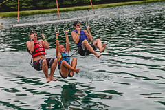 IMG_0297 (Crossings Camps) Tags: waterfront watersports lakefront cedarmore2016