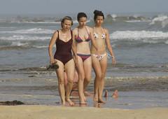 girls_Scala_dei_Turchi_5095 (Manohar_Auroville) Tags: girls sea italy white beach beauty seaside rocks perspectives special scala sicily luigi dei agrigento fedele turchi scaladeiturchi manohar