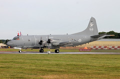 140105 CP-140 Canadian Air Force (ChrisChen76) Tags: canada aurora caf fairford cp140 canadianairforce