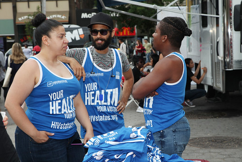 National HIV Testing Day NYC - June 25th 2016