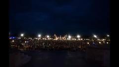 Wishes Fireworks Timelapse (kristianhowells) Tags: timelapse orlando florida fireworks disney disneyworld wishes wdw waltdisneyworld magickingdom