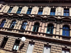 TIMISOARA ``JOSEF KUNZ`` PALACE (chihai_alexandru2000) Tags: district palace fabric empire josef timisoara kunz temeswar temisvar