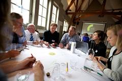 Stip op de Horizon // 3e bijeenkomst // Arnhem // Interprovinciaal overleg (Sebastiaan ter Burg) Tags: horizon arnhem thenetherlands ipo stip gelderland provincie