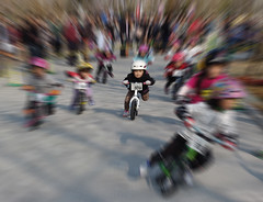 Japanese Racer (DILLEmma Photography) Tags: street new family people blur art beautiful bicycle japan race speed photoshop wow wonderful children spectacular tokyo moving crazy nice fantastic blurry shoes colorful asia pretty pants time screensaver pavement top sony tiger great crowd helmet creative funky run move best international stunning pace alive jaguar unreal lovely foreign spectators speedy fabulous quick incredible effect rapid f828 bizarre speeding extraordinary impressive marvelous pedal exciting active quickly fearless wildfire surprising astonishing magnificant agile phenomenal thrilling curcuit