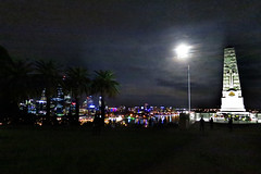 Night scene , Perth , Australia (singingdaisy) Tags: australia betterthangood photographyforrecreation
