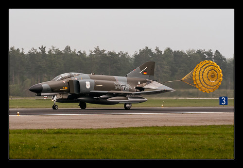 Luftwaffe F-4F Phantom II - 38+10