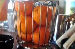 Fresh Oranges (RobW_) Tags: sunday may fresh greece oranges zakynthos freddiesbar tsilivi 2013 may2013 12may2013
