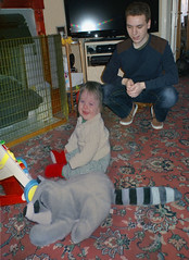 time capsule 13 | 31 (callumbaigrie) Tags: baby childhood photoshop carpet toys time memories livingroom photomerge merge timecapsule