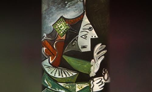 """Meninas, iconósfera de Diego Velazquez (1656), estudio de Francisco de Goya y Lucientes (1778), paráfrasis y versiones Pablo Picasso (1957). • <a style=""""font-size:0.8em;"""" href=""""http://www.flickr.com/photos/30735181@N00/8747985294/"""" target=""""_blank"""">View on Flickr</a>"""