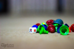 ludo (UJPhotos.com) Tags: dice game colors colours play boardgame lahore ludo