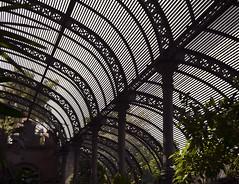 Umbracle (Jose Maria Sancho Aguilar) Tags: barcelona city espaa architecture spain arquitectura europa europe bcn edificio ciudad catalonia catalunya catalua xix patrimonio espanya umbracle umbrculo josmarasancho
