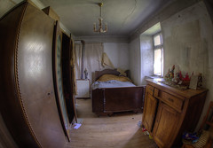 'Spare bedroom' (Timster1973 - thanks for the 16 million views!) Tags: house colour abandoned canon tim bed bedroom woods europe distorted decay sigma fisheye forgotten urbanexploration residence luxembourg chateau forgot derelict lux 15mm f28 abandonment decayed decaying dereliction lu ue urbex resident eurotour benelux perspectivedistortion sigma15mmf28fisheye fullframefisheye sigmafisheye15mmf28 urbanwandering residentialurbex beneluxurbex timknifton timster1973 knifton thechateauinthewoods luxembourgurbanexploration