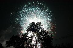 Fireworks 2013 (ACSantos) Tags: newjersey nikon fireworks nj verona 4thofjuly independenceday