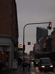 Fredagsregn Vesterbrogade