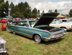 1966 Chrysler New Yorker Hardtop (JCarnutz) Tags: 1966 newyorker chrysler mopar redbarns gilmorecarmuseum