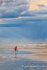 Shell Seeking (Dan Waters Photography) Tags: blue red sky clouds coast nc sweater bucket child photos northcarolina coastal coastline outerbanks eastcoast northcarolinacoast barrierisland currituckcounty outerbankspictures outerbanksphotos pictureoftheouterbanks outerbanksphotography obxphotos photosofouterbanks
