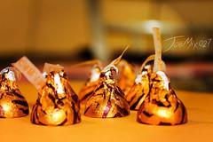 Kisses - Hershey (Joel A. Aguilar) Tags: candy chocolate hersheys 027 pty jva jomix027 jovanatomx jva027