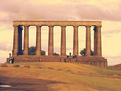 Edinburgh (j3nni14) Tags: del temple nikon edinburgh atenas fujifilm edimburgo templo norte greenside scotlanda tufototureto