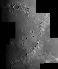 Mare Imbrium mosaic 310312 (clavius2) Tags: mare cam web free images using mount telescope crater software goto lunar eq stacked sgt celestron advanced xlt c8 registax ibrium neximage cg5