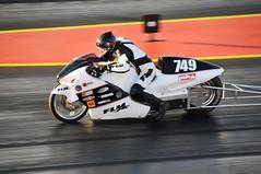 354 (Fast an' Bulbous) Tags: santa england car bike race speed drag pod nikon power gimp fast september strip motorsport dragster santapod nationalfinals d300s
