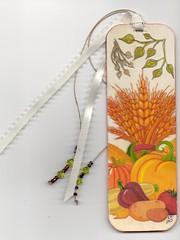 Swap -Fall Bookmark - Oct 2013 (ronniesz) Tags: bookmark zentangle