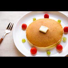 (Masahiro Makino) Tags: japan photoshop canon eos strawberry kyoto adobe   pancake tamron grape f28 muscat lightroom   1750mm 60d 20110910133940canoneos60dls640p