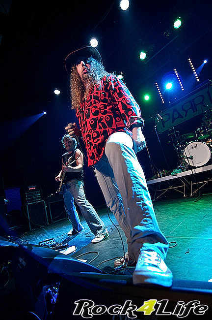 Parris Thin Lizzy tribute (32)