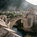 Mostar Bridge by Dottie B.