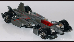 Jet Threat (baffalie) Tags: auto toys miniature mini voiture jouet diecast jeux