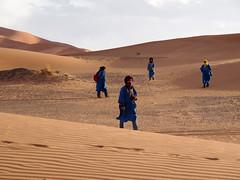 Living in the desert ( seinfeld) Tags: sahara sand desert marocco marokko wste tuarek sanddne