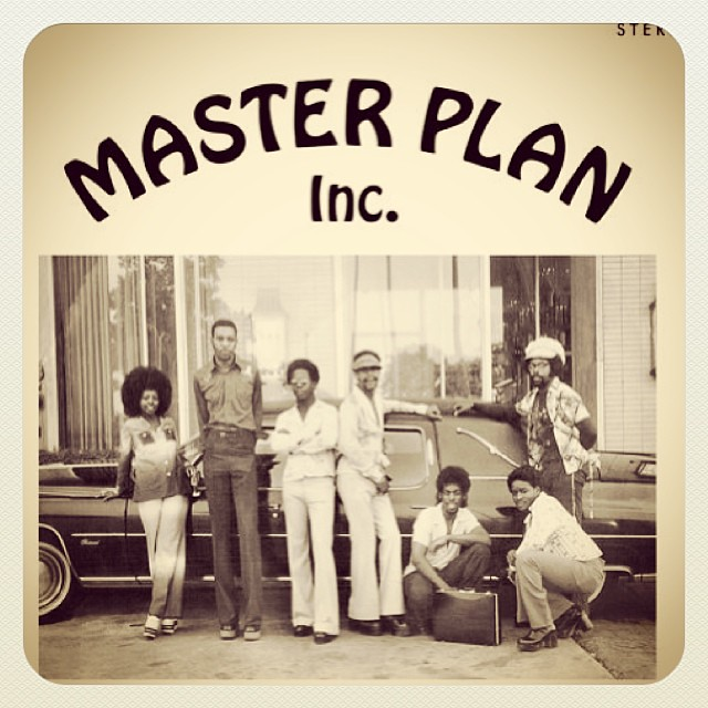 Master Plan Inc images