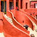 The house  of slaves, Gorée Island, Senegal