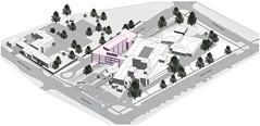 St John of God Bendigo Hospital redevelopment (sjog_healthcare) Tags: victoria healthcare hospitals bendigo