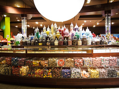 PC110298 (alyserphoto) Tags: california shop candy sweet chocolate olympus hollywood 1442mm epl5