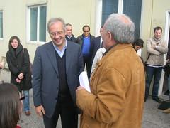 Visita Walter Veltroni a Futuridea