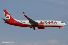 D-ABMG - 2012 build Boeing B737-86J, now operating with Hainan Airlines as B-1906 (egcc) Tags: ab boeing airlines hainan ber airberlin b737 b738 4118 37768 b73786j b737ng b73h b1906 dabmg