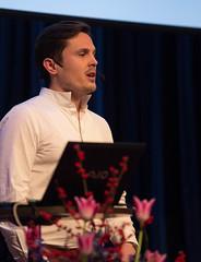 """""""E-tjänster. Erfarenheter från Stockholms Stad"""" – Johannes Söderlund, Strateg, tadsledningskontoret, kommunikationsstaben"""