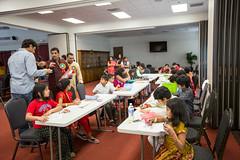 Sankranthi2014_TSN_117 (TSNPIX) Tags: art cooking drawing folkdance tsn contests bhogipallu muggulu sankranthi2014 gobbemmadance